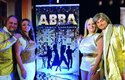 ABBA Deluxe Tribute Dinnershow in Augustusburg